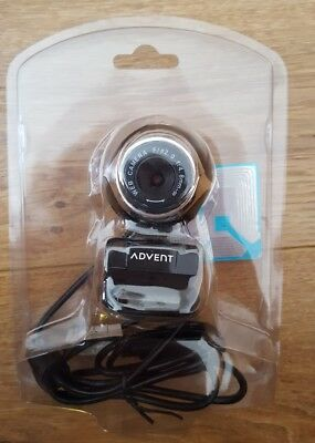 Advent AWC213 Webcam