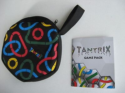 Tantrix - Game Pack - wie neu
