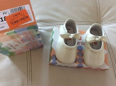 spanish baby shoes Size 18