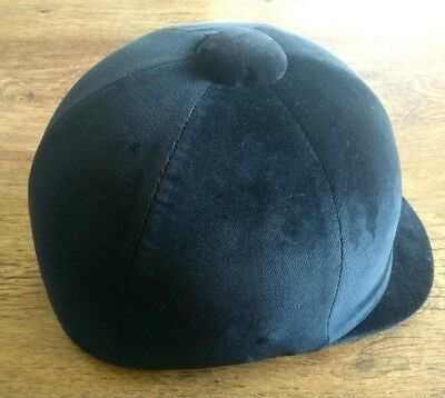 Child's horse riding hat. Champion CPX3000. 54 CM. Payment by PayPal.