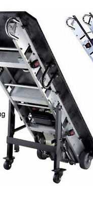 AUTOMATIC STAIR CLIMBING and Moving Dolly