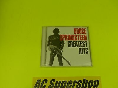 Bruce Springsteen greatest hits - CD Compact Disc
