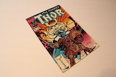 The Mighty Thor #342 Mint / Near Mint 9.4 Nm 9.6 Nm 9.8 Nm
