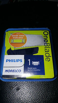 Philips Norelco Oneblade Replacement Blade QP210/80