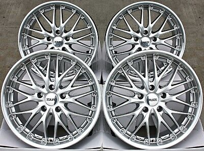 "Alloy Wheels 18"" Cruize 190 Sp Fit For Ford Transit Connect Edge Escape"