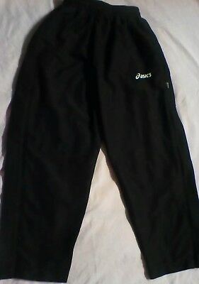 Kids Asics Track Pants