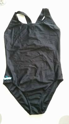 wholesale joblot bundle of 55 swimming costumes black ladies and teen girls new