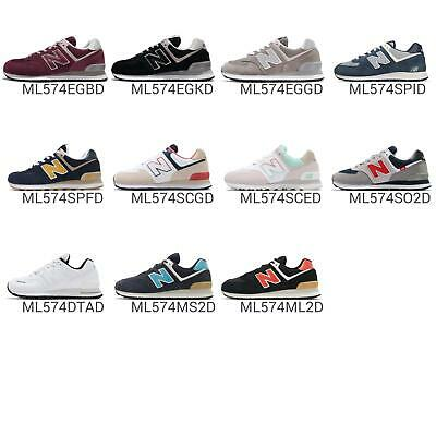 574 Retro New Mens Sneakers Shoes Lifestyle Running D Ml574 Balance mNw0Ov8n