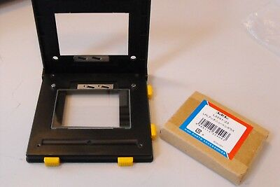 LPL universal negative carrier with new Anti Newton Glass  for C7700 and C6700