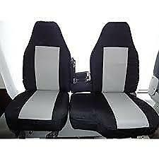 Awe Inspiring 2001 2003 Ford F150 Regular Super Cab Front Exact Seat Caraccident5 Cool Chair Designs And Ideas Caraccident5Info