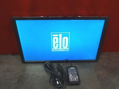 Elo Systems ET2243L Open-Frame Touch Screen POS Monitor ET2243L-8UWA-0-D-NPB-G