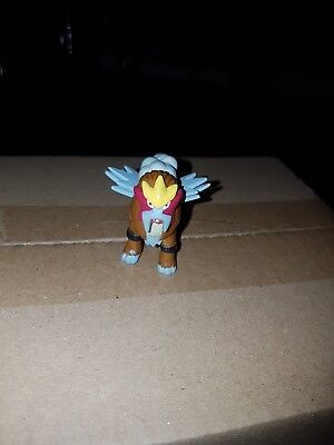 Pokemon Figur Entei 5 cm Anime Manga