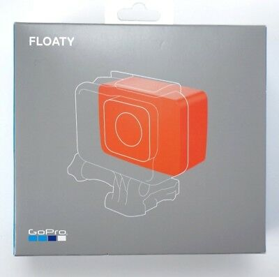 NEW IN BOX- GoPro Floaty with frame backdoor + tether AFLTY-004 for HERO4 HERO5