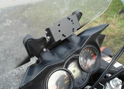 SUZUKI DL 1000 VSTROM 650 SAT NAV navigation holder mount models up to 2011