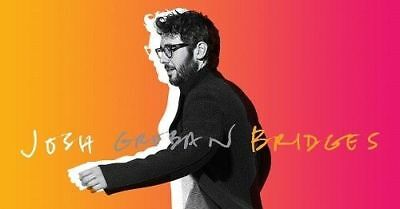 Bridges by Josh Groban - CD  **Free Shipping**