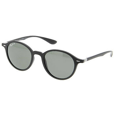 7a4560da6380b Ray Ban Round Liteforce Sunglasses Polarized Lenses 50mm RB 4237 601S58