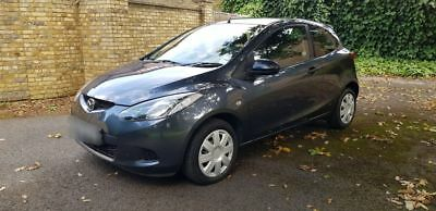 Mazda 2 1.3 Ts 1.3 Petrol With Full History 2 Key 2 Owners Low To Insure Low Tax