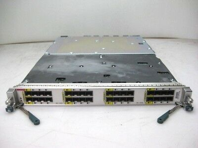 Cisco Nexus 7000 M1-Series N7K-M132XP-12 32-Port 10Gb Ethernet Module