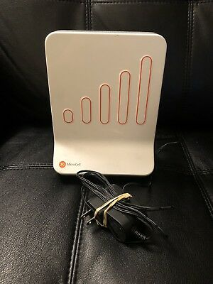 Cisco AT&T 3G Microcell Model DPH151-AT - Wireless Cell Phone 3G Signal Booster
