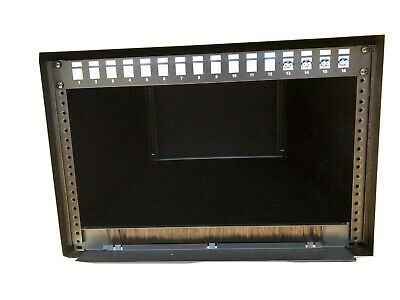 Flight/Road Cases Setup for 8ru Rack but can be setup for any equipment