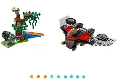 Lego marvel 76079 ravager attack. No minifigures minifigs. Guardians galaxy