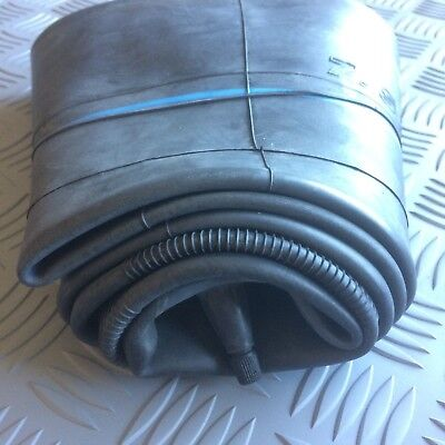 """7.50-16 Inner Tube, Tractor, Land Rover, 750 x 16. TR15 valve, to fit 5/8"""" hole."""