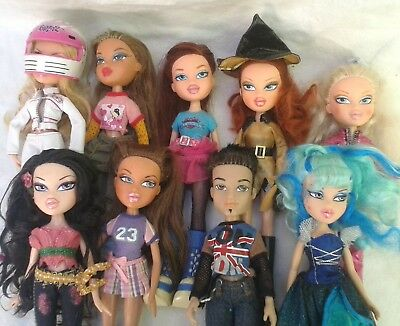 Vintage Bratz Doll (choose the one you want)