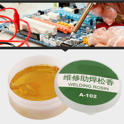 A6D2 Tin Solder Rosin Flux Welding Tool GSS Flux Rosin Solder Paste