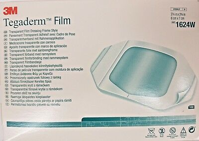 Tegaderm Film 3M All Sizes / Quantities   Best Price   Uk Seller   Free And Fast