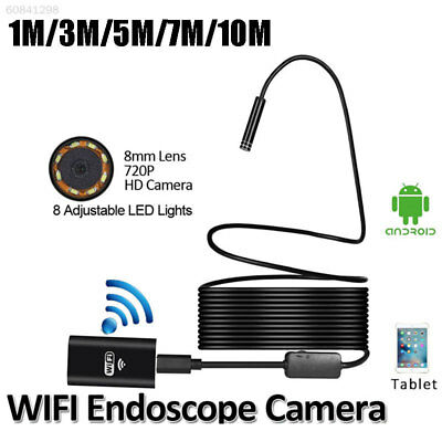 8801 Photos Camera Real-Time Video GSS HD Endoscope Endoscope