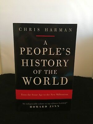 A People's History of The World by Chris Harman Paperback
