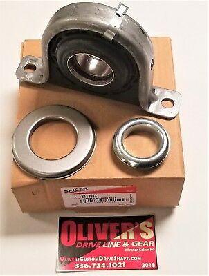 DANA Spicer Center Support BEARING for Rear Driveshaft 1999-2009 FORD F250 & 350