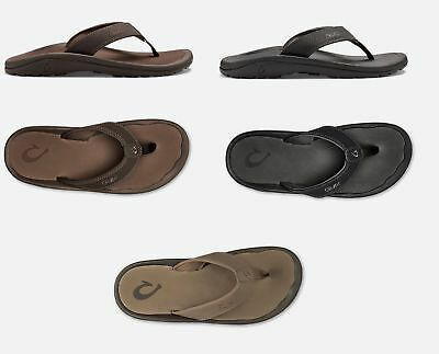 Olukai Ohana Mens Sandals Flip Flop - 2018 - Choose Size And Color