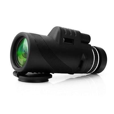 ARCHEER Monocular 40x60 High Powered Monocular Scope Dual Focus Optics Zoom T...