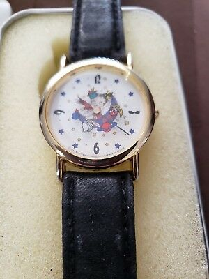 Betty Boop watch from 1994