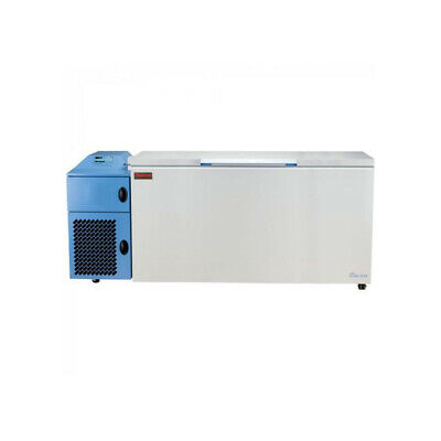 Thermo Scientific 5819 Ultra Low Chestfreezer ULT1790-10-D/V/W -86°C 481L 2011