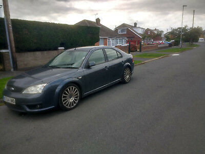 2005 Ford Mondeo ST TDCI - Spares or Repair