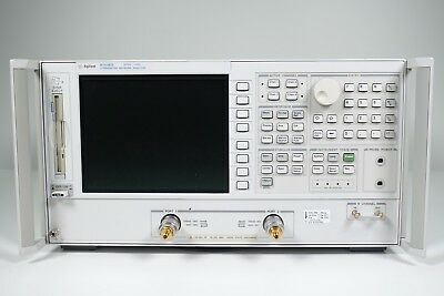 Keysight Used 8753ES 2 Port Vector network analyzer 3 GHz (Agilent)