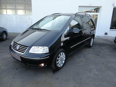 VVW Sharan 1.8t Sport 20v - Spare or Repairs ONLY!!