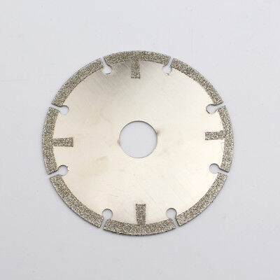4 inch 100mm Diamond Disc Wheel Concrete Stone Cutter Grinder Cutting for metal