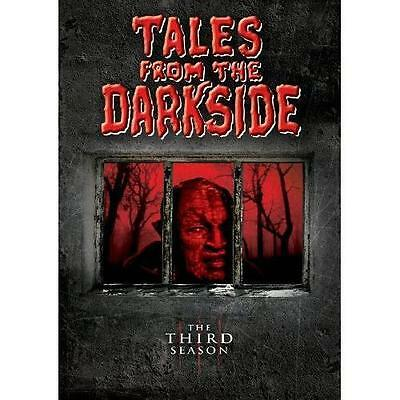 Tales from the Darkside: The Third Season (DVD, 2010, 3-Disc Set)