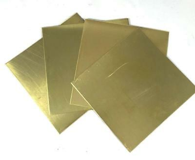 99.9% Brass Metal plate, copper skin,copper foil Thick 0.1,0.2,0.3,0.5mm to 5mm