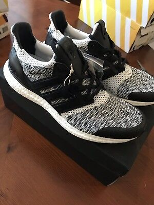 b58f4f197e6b2 ADIDAS ULTRA BOOST 1.0 SNS Tee Time Limited Size 9.5 -  420.00 ...