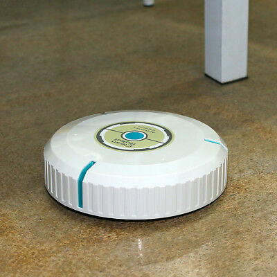 193A 360 Degree Automatic Sweep Mopping Robot Vacuum Cleaner Dust Absorption Hom