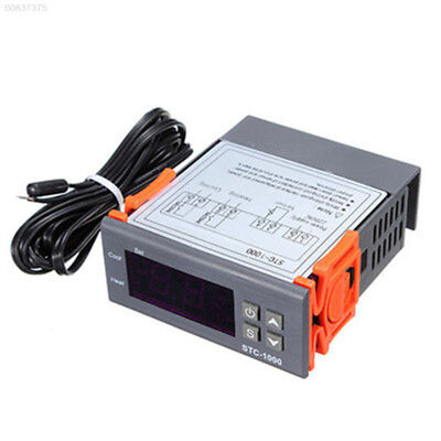 3C7C Automatic Conversion Seafood Pool Thermostat GSS Temperature Controller