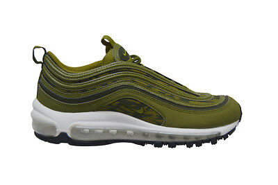 detailed look 6dd0d e230c Juniors Nike Air Max 97  RARE  - AR0018200 - Green Camo Trainers