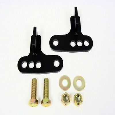 """Adjustable 1"""" To 3"""" Inches Lowering Kit For Harley Sportster 2002-2015"""