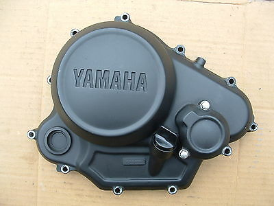 Yamaha Yzf R15 2012 Mod Clutch Cover Good Condition