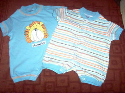Baby Clothes - Boys and Girls or Large Dolls