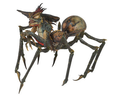 """NECA Spider Gremlin 10"""" Inch Action Figure Gremlins Deluxe Official New UK Boxed"""